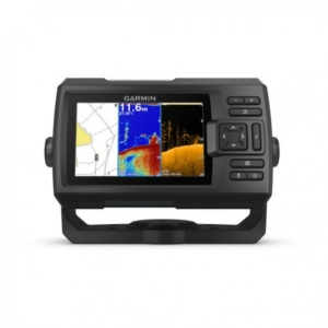 SONDA GARMIN STRIKER PLUS 5CV SIN TRANSDUCTOR